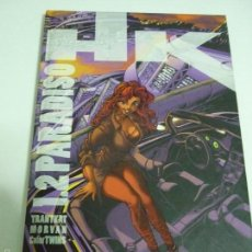 Cómics: HK.1.2.PARADISO. Lote 56178278