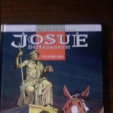 Cómics: JOSUE DE NAZARETH VOLUMEN 1: EL ARCANGEL GABRIEL. Lote 56727960
