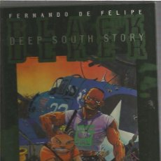 Cómics: BLACK DEKER DEEP SOUTH. Lote 57772129