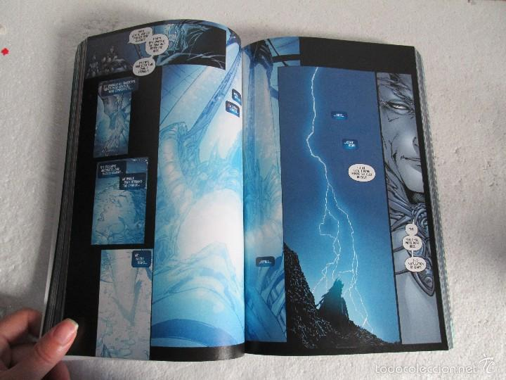 Cómics: MICHAEL TURNER´S. FATHOM. THE DEFINITIVE EDITION. VER FOTOGRAFIAS ADJUNTAS - Foto 13 - 58019474