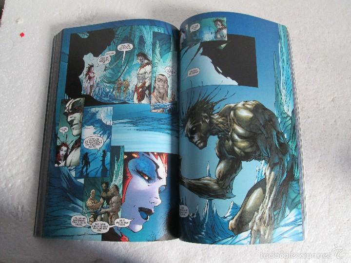Cómics: MICHAEL TURNER´S. FATHOM. THE DEFINITIVE EDITION. VER FOTOGRAFIAS ADJUNTAS - Foto 16 - 58019474