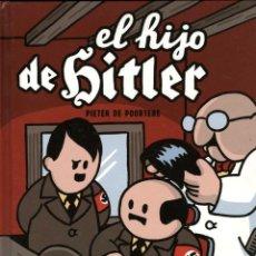 Cómics: EL HIJO DE HITLER, DE PIETER DE POORTERE (GLÉNAT, 2010). Lote 179067417