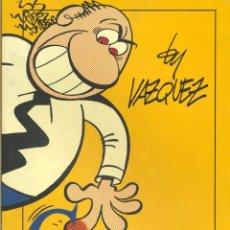 Cómics: GENTE PELIGROSA. COLECCIÓN BY VÁZQUEZ. GLENAT, 19934. Lote 58349974