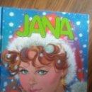 Cómics: JANA 2. ANDRIES BRANDT. PURITA CAMPOS. GLENAT. BUEN ESTADO. TAPA DURA. . Lote 59606439