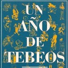 Cómics: 1993: UN AÑO DE TEBEOS: GLENAT. Lote 34525402