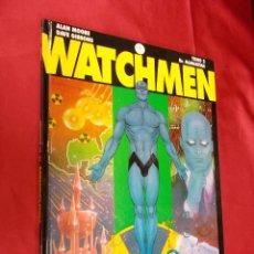 Cómics: WATCHMEN. TOMO 2. DR. MANHATTAN. ALAN MOORE. GLENAT.. Lote 62025996