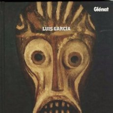 Cómics: POMPA Y CIRCUNSTANCIA, RELATOS PINTADOS, DE LUIS GARCÍA (GLÉNAT, 2009). Lote 179097521