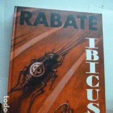 Cómics: RABATE ÍBICUS -GLENAT. Lote 69470237