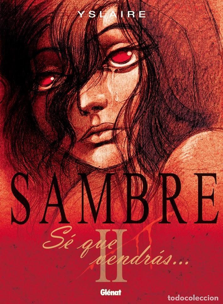 SAMBRE-2, DE YSLAIRE (GLÉNAT, 2003) (Tebeos y Comics - Glénat - Comic USA)