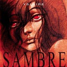Cómics: SAMBRE-2, DE YSLAIRE (GLÉNAT, 2003). Lote 69488829