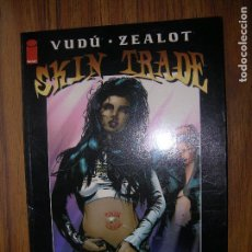 Cómics: IMAGEN VUDU-ZEALOT SKIN TRADE Nº6 COMIC WORLD . Lote 70973489