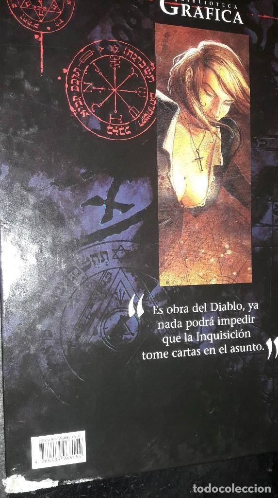 Cómics: EL TERCER TESTAMENTO LOTE PACK NUMEROS 1 2 Y 3 X.DORISON A.ALICE EDITORIAL GLENANT - Foto 2 - 73535947