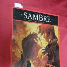 Cómics: SAMBRE. T3. REVOLUCIÓN, REVOLUCIÓN.... EDICIONES GLÉNAT.. Lote 77737373