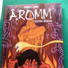 Cómics: AROMM 2 TOMOS COMPLETA 2002 GLENAT TAPA DURA. Lote 77870505