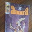 Cómics: AMURA 2. SERGIO GARCIA. GRAPA. BUEN ESTADO. Lote 77894509