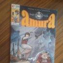 Cómics: AMURA 1. SERGIO GARCIA. GRAPA. BUEN ESTADO. Lote 77894557
