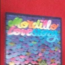 Cómics: MORDILLO LOVESTORY - MORDILLO - CARTONE. Lote 78493721