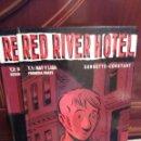 Cómics: RED RIVER HOTEL -TOMOS 1 Y 2 (NAT Y LISA PRIMERA Y SEGUNDA PARTE) - COLECCIÓN VIÑETAS NEGRAS. Lote 80139941