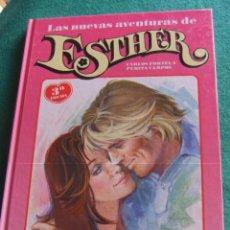 Cómics: LAS NUEVAS AVENTURAS DE ESTHER LIBRO 1 GLENAT 2008. Lote 81891904