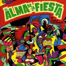 Cómics: EL ALMA DE LA FIESTA - MARY FLEENER - GLÉNAT - 2007. Lote 83019880