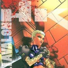 Comics: HK-1.1, DE TRANKAT Y MORVAN (GLÉNAT, 1996) COLECCIÓN MANGA EUROPEO. NUEVO.. Lote 83968276