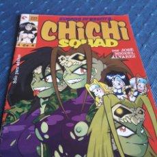 Cómics: COMIC CHICHI SQUAD. NÚMERO 4. . Lote 84950970