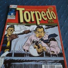 Cómics: COMIC TORPEDO 1936. NÚMERO 16.. Lote 84953419