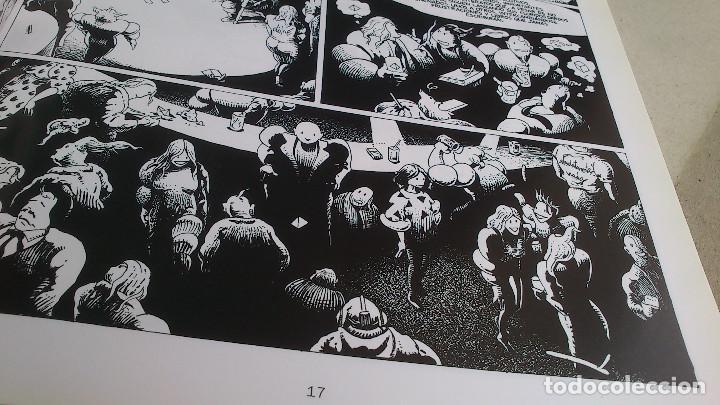 Cómics: EL HOMBRE QUE SE COMIÓ A SÍ MISMO - PERE JOAN - GLÉNAT - INTEGRAL - 1999 - NUEVO - Foto 5 - 85787536