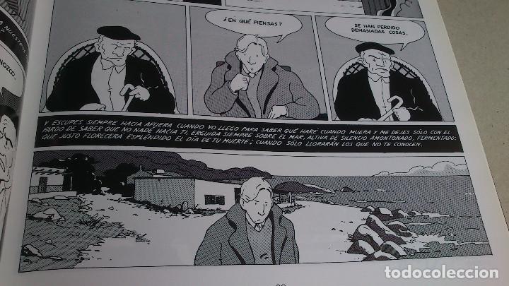 Cómics: EL HOMBRE QUE SE COMIÓ A SÍ MISMO - PERE JOAN - GLÉNAT - INTEGRAL - 1999 - NUEVO - Foto 7 - 85787536