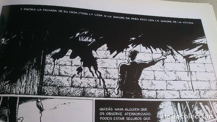 Cómics: EL HOMBRE QUE SE COMIÓ A SÍ MISMO - PERE JOAN - GLÉNAT - INTEGRAL - 1999 - NUEVO - Foto 8 - 85787536