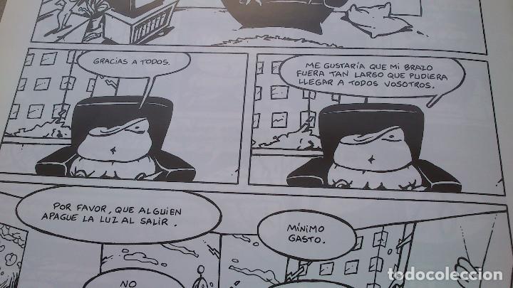 Cómics: EL HOMBRE QUE SE COMIÓ A SÍ MISMO - PERE JOAN - GLÉNAT - INTEGRAL - 1999 - NUEVO - Foto 13 - 85787536