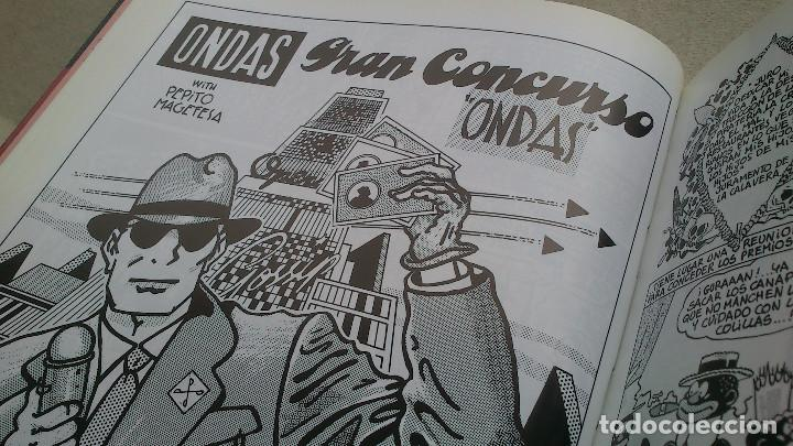 Cómics: HÉROES MODERNOS - GALLARDO - VIDAL-FOLCH - GLÉNAT - 1ª EDICIÓN 1998 - NUEVO - Foto 7 - 85788576