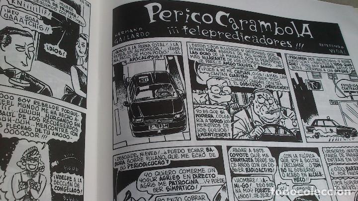 Cómics: GALANES - NÚMERO 10 - GALLARDO & VIDAL-FOLCH - GLÉNAT - ENERO 1995 - NUEVO - Foto 4 - 85789204