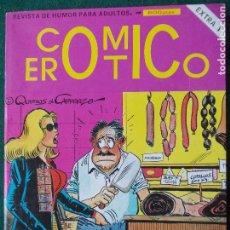 Cómics: COMIC EROTICO TOMO I. Lote 87108920