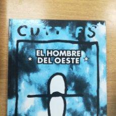 Cómics: CUTTLAS EL HOMBRE DEL OESTE. Lote 122126908