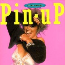 Cómics: PIN-UP. HAJIME SORAYAMA. GLENAT. AÑO 1985. EN FRANCES. Lote 91716240