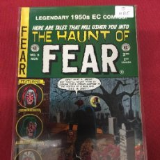 Cómics: THE HAUNT OF FEAR NUMERO 5 MUY BUEN ESTADO REF.U6. Lote 95774923