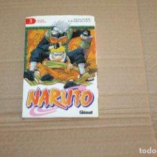 Fumetti: NARUTO Nº 3, EDITORIAL GLENAT. Lote 97355603