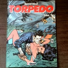 Cómics: TORPEDO- TOMO 13. CUBA.GLENAT. Lote 97852038