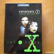 Cómics: EXPEDIENTE X - MULDER / SCULLY. Lote 103690363