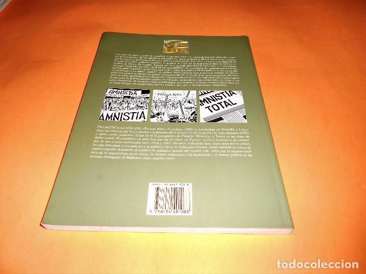 Cómics: LOS COMICS DE LA TRANSICIÓN. 1975- 1984. TAPA BLANDA. MUY BUEN ESTADO - Foto 2 - 104070051