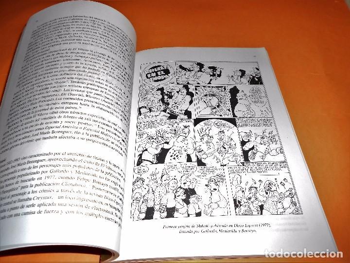 Cómics: LOS COMICS DE LA TRANSICIÓN. 1975- 1984. TAPA BLANDA. MUY BUEN ESTADO - Foto 5 - 104070051