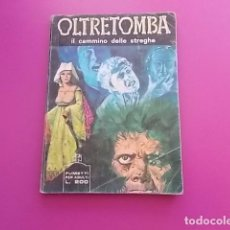 Cómics: OLTRETOMBA COMIC AÑOS 80. Lote 104287143