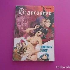 Cómics: BIANCANEDE COMIC EROTICO AÑOS 80. Lote 104287343