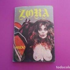 Comics : ZORA LA VAMPIRA COMIC EROTICO AÑOS 80. Lote 104287391