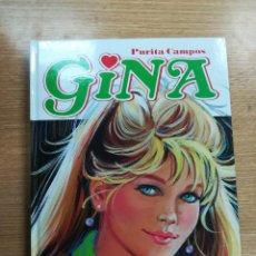 Cómics: GINA (PURITA CAMPOS). Lote 104404915