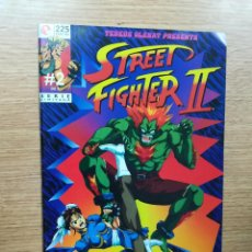 Cómics: STREET FIGHTER II #2. Lote 105973595