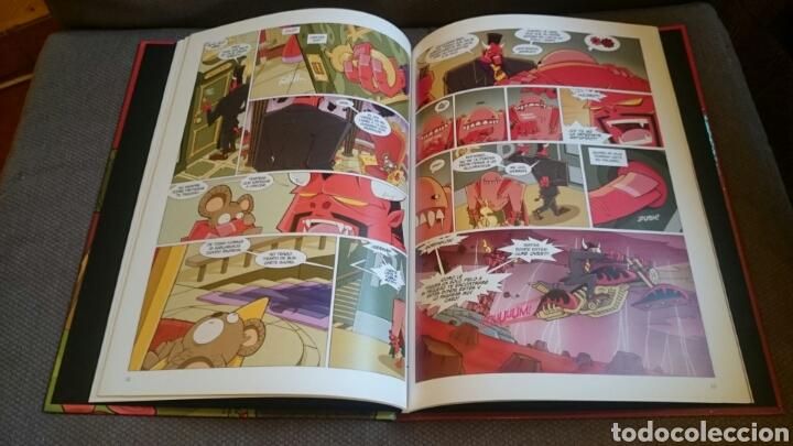 Cómics: NIÑO MALO.COMIC.EDITORIAL GLENAT - Foto 3 - 107103772