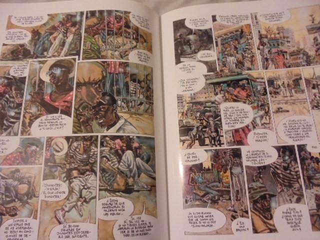 Cómics: EL SUEÑO DEL TIBURON 1 Y 2 - SCHULTHEISS - 1994 - STOCK DE LIBRERIA SIN USAR - IMPECABLES - Foto 4 - 107546507