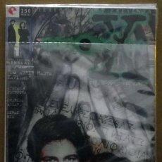 Cómics: EXPEDIENTE X (THE X FILES) COLECCIÓN COMPLETA DE 6 NÚMEROS. INCLUYE REPORTAJES.. Lote 110421487